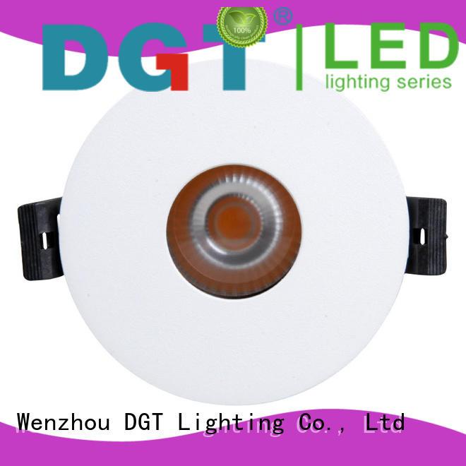 MQ-1812 Excellent Quality 350/460/570/900/1060LM adjustable LED Spotlight