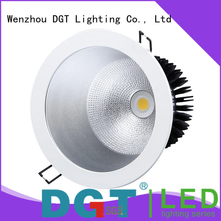 DGT Lighting high quality led downlight wholesale for spa