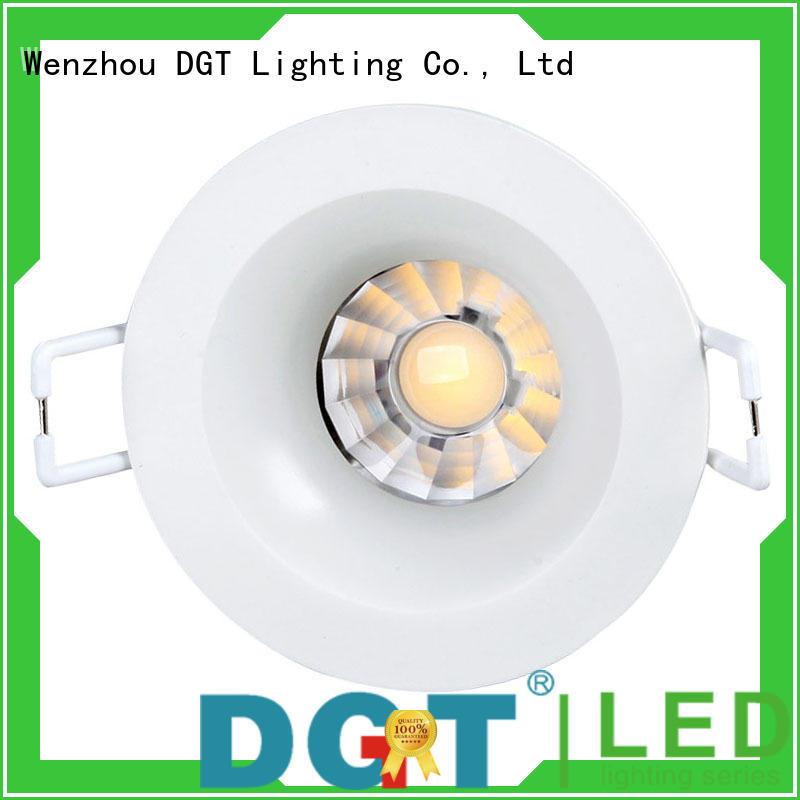 DGT Lighting led spots 240v inquire now for bar