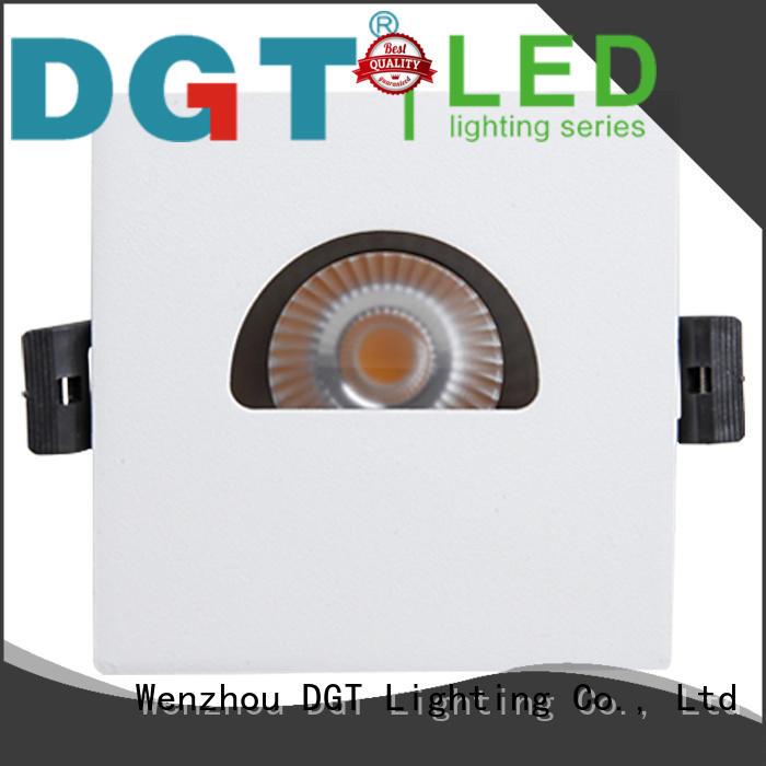 DGT Lighting firstclass led spot lights with good price for bar