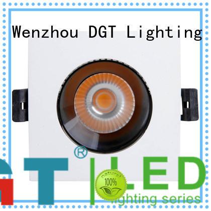 DGT Lighting ceiling spot lights factory for club
