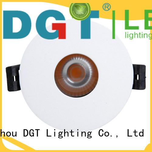 DGT Lighting kitchen spot lights with good price for indoor
