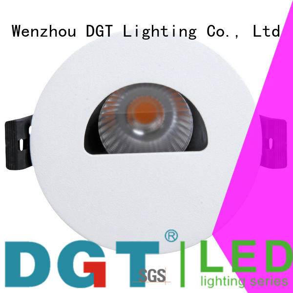 DGT Lighting long lasting spotlight ceiling lights for indoor