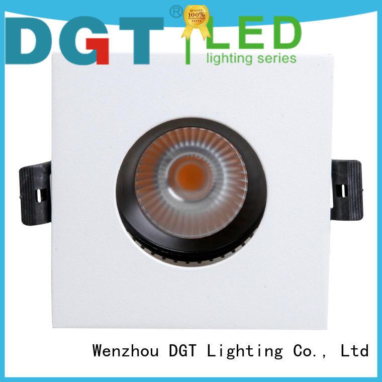 elegant spotlight supplier design for indoor