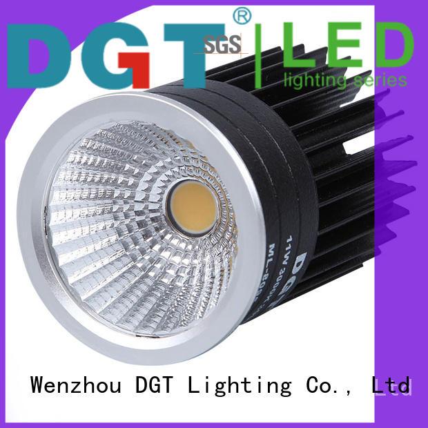 DGT Lighting 10w mr16 led bulbs supplier