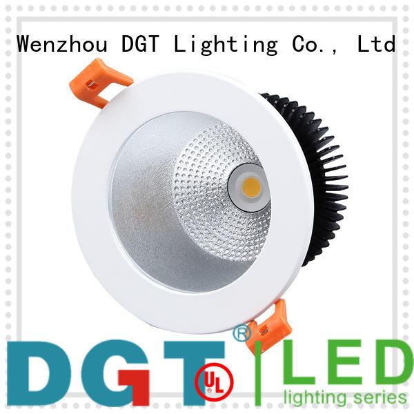 DGT Lighting smd downlight supplier for home