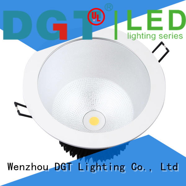 DGT Lighting quality 240V downlight personalized for home
