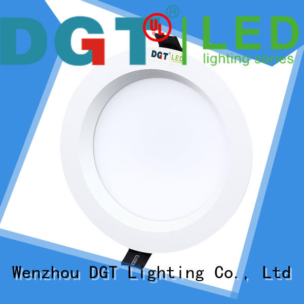 long lifespan square downlight wholesale for home
