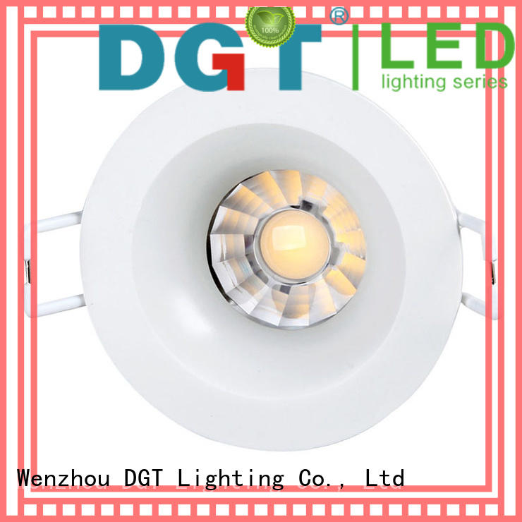 DGT Lighting ceiling spot lights with good price for club