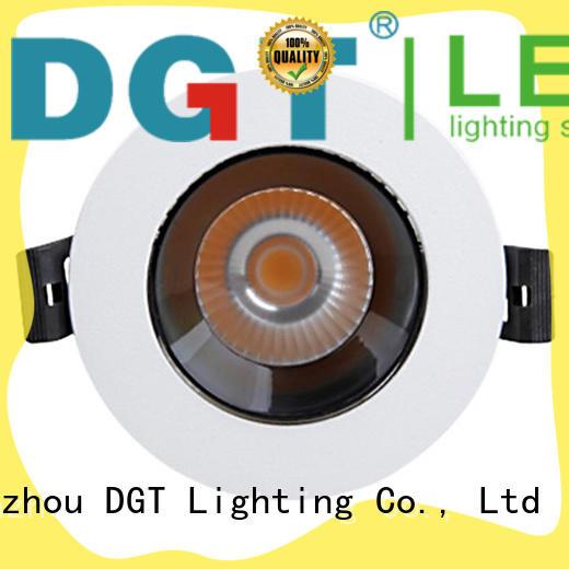 DGT Lighting led spots 240v factory for bar