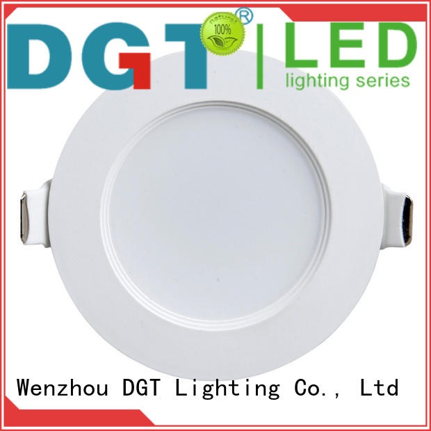 certificated cob downlight supplier for spa