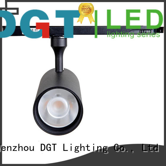 DGT Lighting 46w hanging track lights directly sale for outdoor
