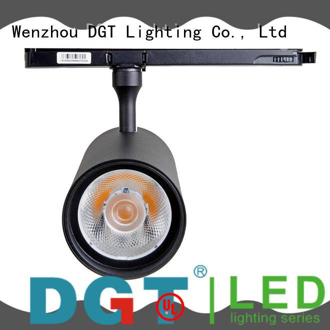DGT Lighting antiglare led track lighting kits customized for bar