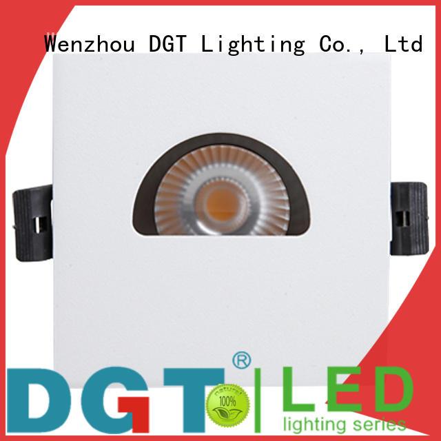 DGT Lighting international spot downlight inquire now for bar
