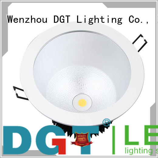 DGT Lighting cob downlight wholesale for home