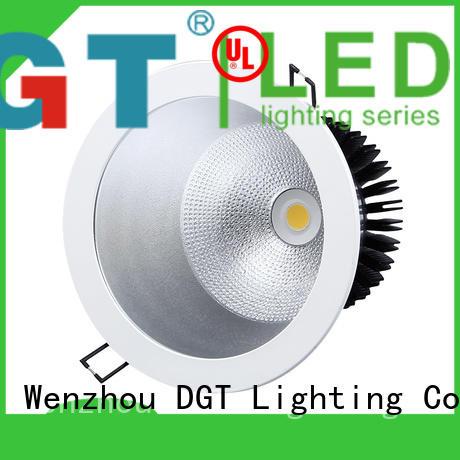 DGT Lighting sturdy bathroom downlights factory price for househlod