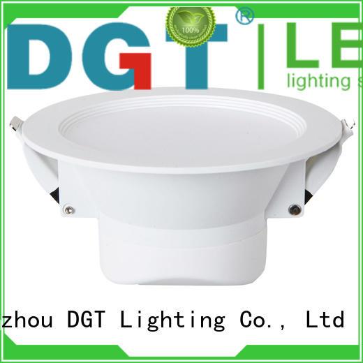 DGT Lighting high quality led downlight wholesale for bathroom