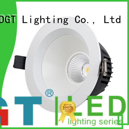 surface mounted downlight factory price for bathroom DGT Lighting