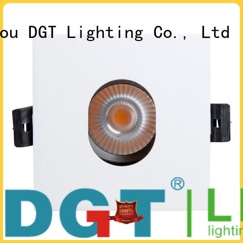 DGT Lighting long lasting spot downlight inquire now for club