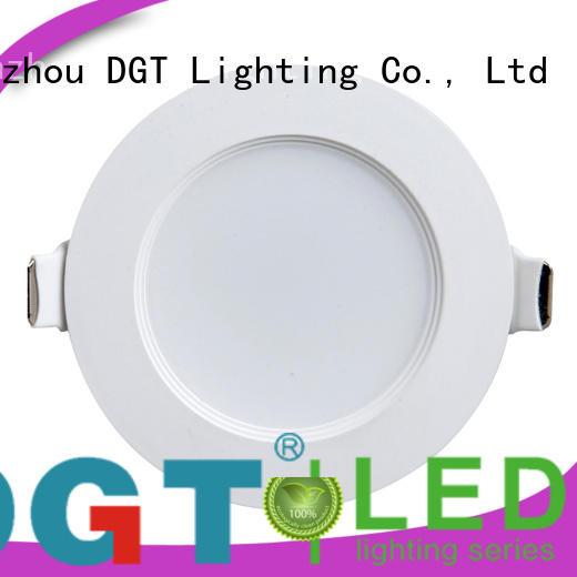 DGT Lighting 240V downlight factory price for home