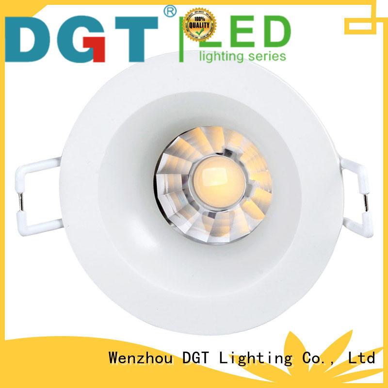 DGT Lighting firstclass wall mounted spotlight for indoor