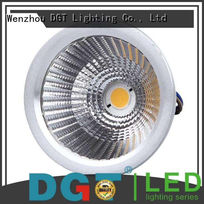 DGT Lighting quality led mr16 bulbs factory price