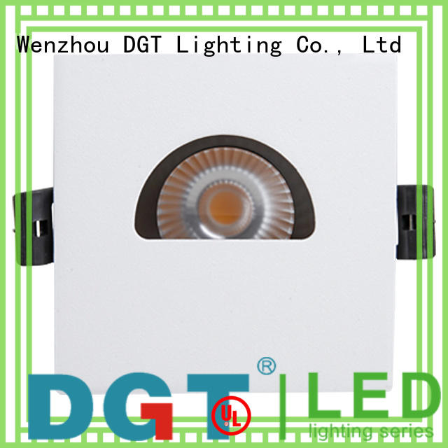 dim led ceiling spotlights with good price for club
