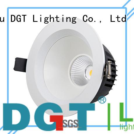 DGT Lighting long lifespan 12v led downlight wholesale for spa