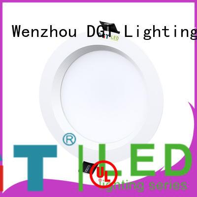DGT Lighting led downlight supplier personalized for househlod