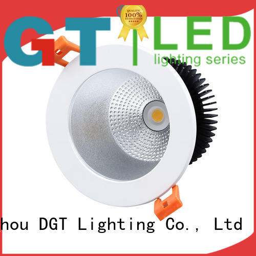 DGT Lighting best led downlights personalized for home