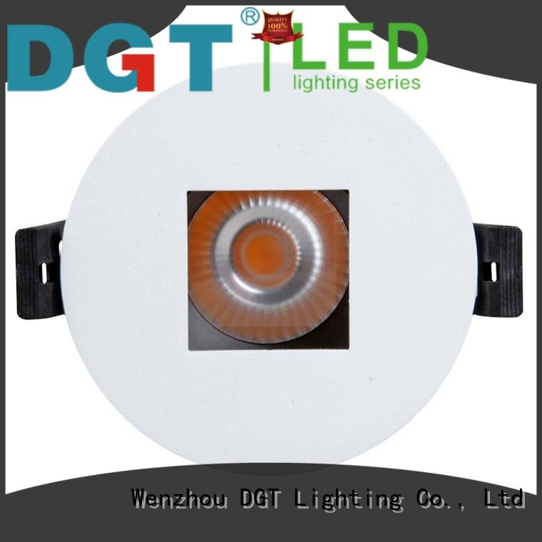 MQ-1813 World-class Brand Chips 6/4/14/18/20W LED Spotlight