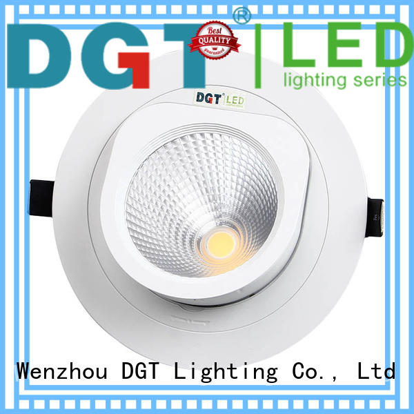 DGT Lighting led spot 12v with good price for indoor
