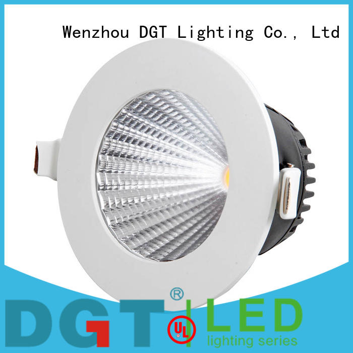 long lifespan down light fixtures factory price for spa