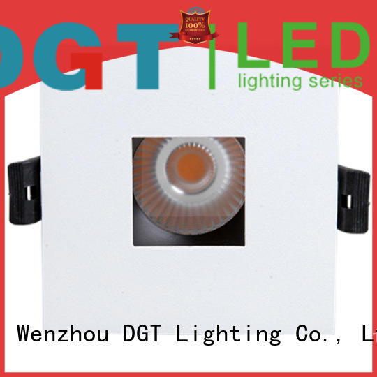 firstclass spot downlight factory for commercial