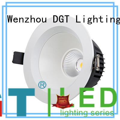 surface mounted downlight personalized for bathroom DGT Lighting