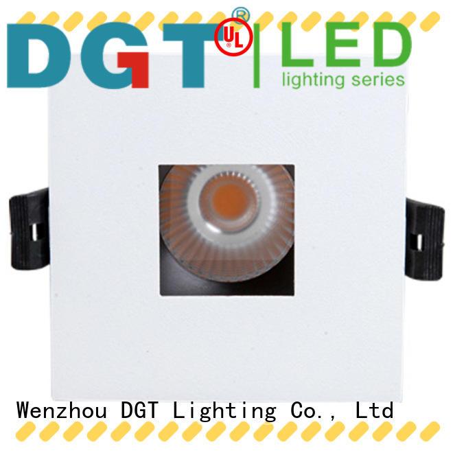MQ-1823 CRI90+ Energy Saving 2700-5000K Dimmable LED Spotlight