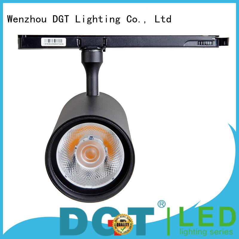 DGT Lighting led tracklight directly sale for bar