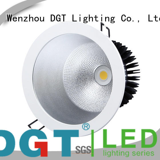 DGT Lighting led down lights wholesale for spa