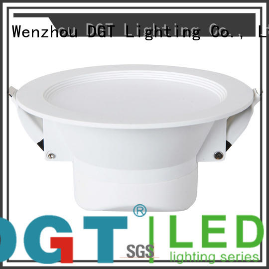 MQ-7523 2019 popular IP44 dimmable optional LED downlight waterproof