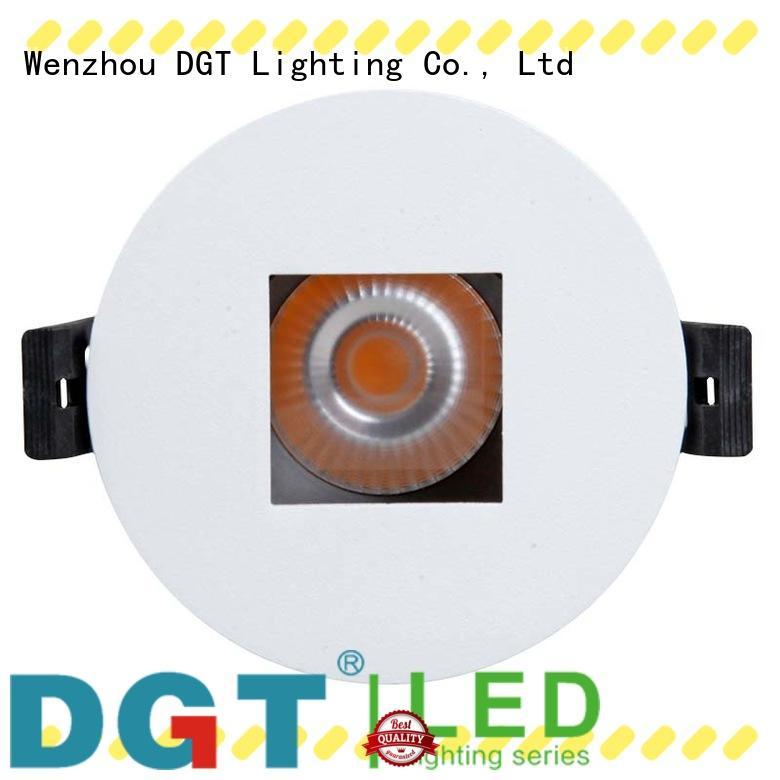 long lasting led spotlight globes factory for commercial DGT Lighting