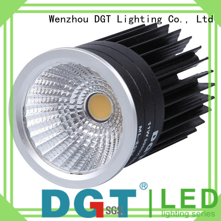 certificated mr16 led bulbs supplier for room