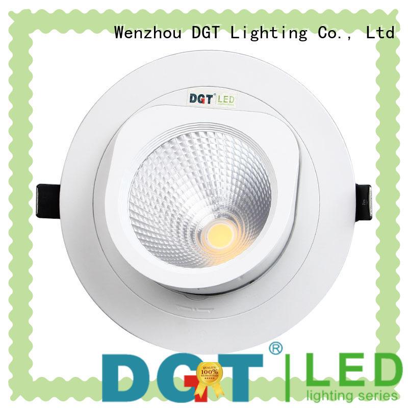 DGT Lighting spot led 12v design for bar