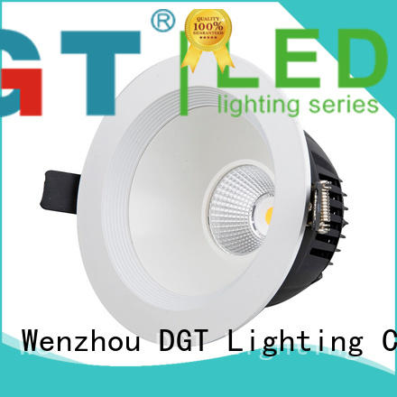 DGT Lighting down lights wholesale for home