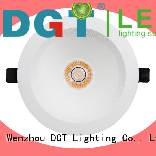 long lifespan best led downlights factory price for spa