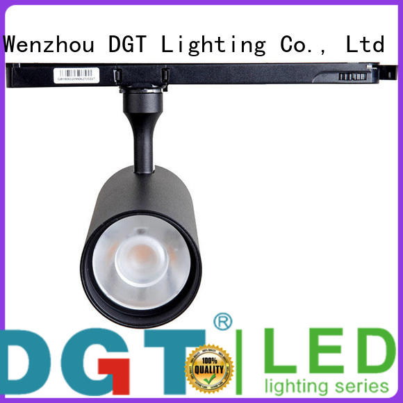 white ceiling track lighting from China for club
