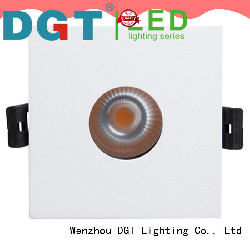 DGT Lighting indoor led spotlight inquire now for indoor