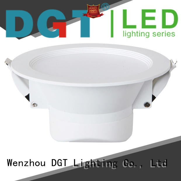 professional dimmable downlights personalized for spa