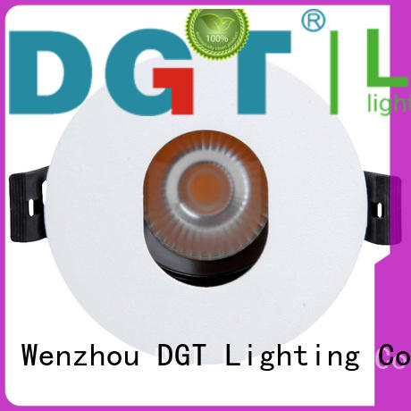 DGT Lighting kitchen spotlights inquire now for commercial