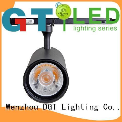 DGT Lighting quality suspended track lighting manufacturer for club