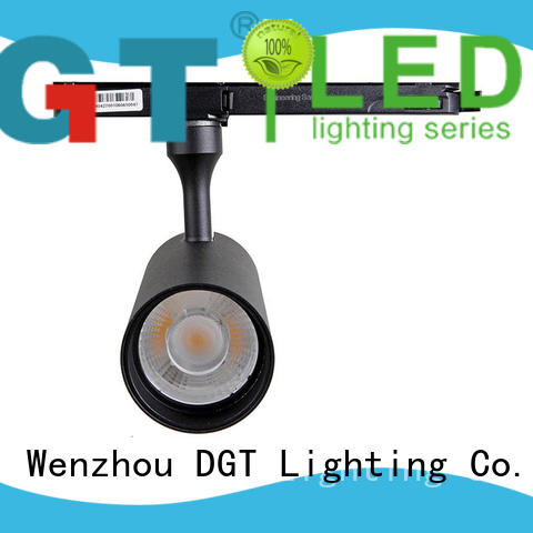 DGT Lighting office track lighting manufacturer for stage